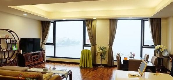 Increasing demand for accommodation in Hanoi