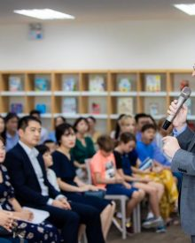 Hanoi publishes a list of schools with foreign elements