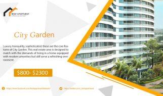 City-Garden