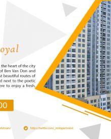 Saigon Royal