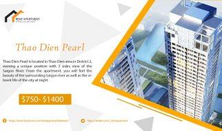 Thao Dien Pearl