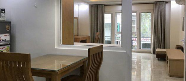 apartment Storey bathroom service project