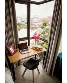 Serviced apartment And What God Into Putting resources into It
