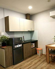 Saigon Duplex wc studio district