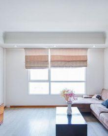 Saigon Housing Architecture serviced project