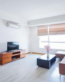 Saigon fridge wc apartment tenant