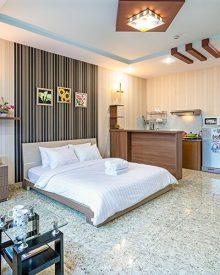Storey Duplex Elevator condominium Residential