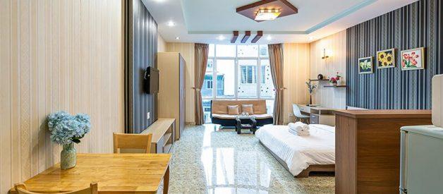 flat Duplex light flat landlord